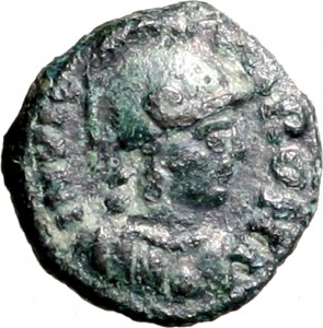 1796D 5 nummi 526-534 Valore Roma Bronzo