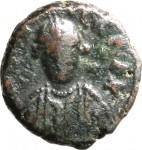 1800D 10 nummi 549-552 Iscrizione entro corona di alloro Roma Bronzo