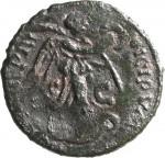 1798R 40 nummi 534-536 Vittoria Roma Bronzo
